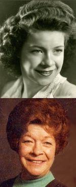 Betty Doreen <i>Litson</i> Oliver