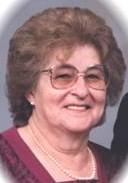Mary <i>Werlinger</i> Brandner