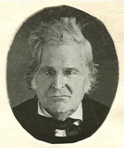 Jacob Huffaker