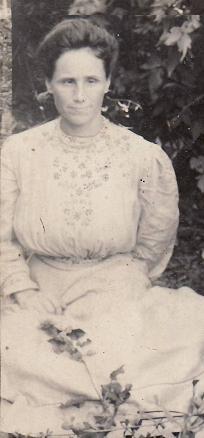 Elizabeth Humes <i>Stinnett</i> Rogers