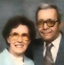Edward & Carol Cronin O'Donnell