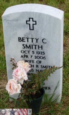 Betty Lou <i>Carney</i> Smith
