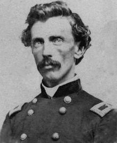 Gen Milo Smith Hascall