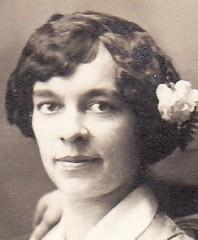Clara B. <i>Gartenier</i> Bernauer