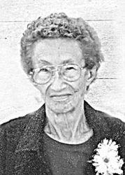 Cecilia Catherine <i>Frassel</i> Albrecht
