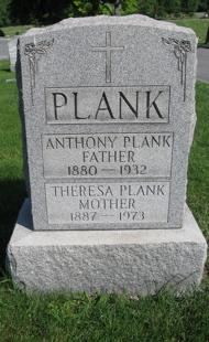 Anthony Plank