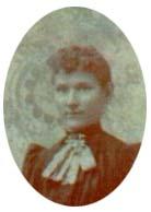 Mary Mehalia <i>Hardy</i> Ackerman