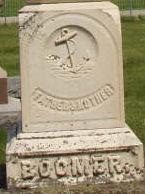 Jonathan Allen Allen F. Boomer