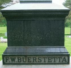 Frederick W. Buerstetta