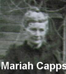 Mariah Monk <i>Capps</i> Bilyeu