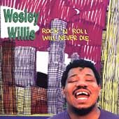 Wesley R. Willis