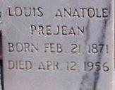 Louis Anatole Prejean