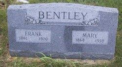 Mary Etta <i>Coddington</i> Bentley