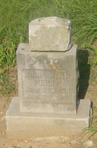 Julia Jean Perry