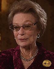 Grand Duchess Josephine Charlotte