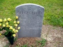 Allice Alphin