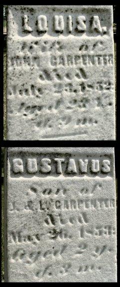 Gustavus Carpenter