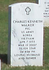 Charles Kenneth Walker