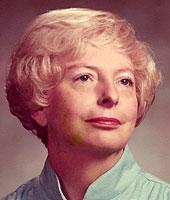 Marjorie <i>Brooks</i> Albritton