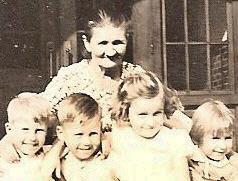 Darthula Dalue Granny <i>Smith</i> Eads
