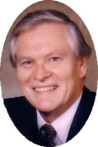 William James McCaffrey, Sr