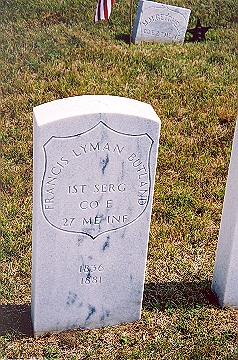 Francis Lyman Butland