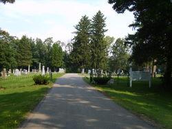 Edwardsburg Cemetery