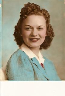 Alice Lorraine <i>Kaiser</i> Rodskier