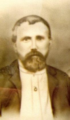 John Lewis Jennings
