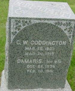 Charles Wesley Coddington