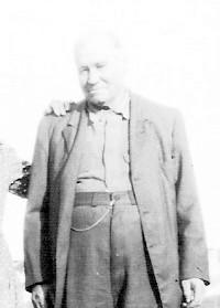 Frances Marion Boothe, Sr