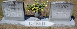 Daniel E. Green