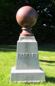 Dr Coburn S Badgley