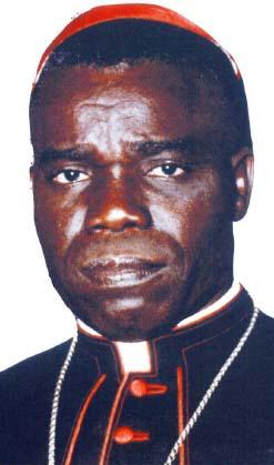 Cardinal �mile Biayenda