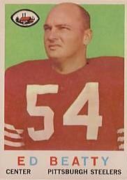 Ed Beatty