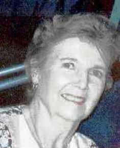June Marian <i>Schiller</i> Blanks