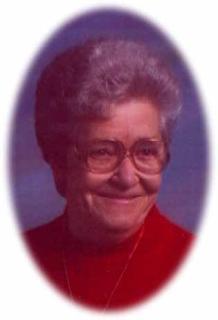 Agatha Gertrude Gay <i>Beem</i> Agan