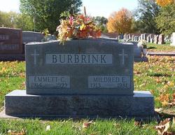 Emmett Burbrink