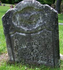 Harriet Elizabeth <i>Baker</i> Howell