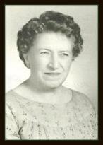 Minnie Helen <i>Bohne</i> Lutin