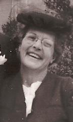 Freda Marie Beller