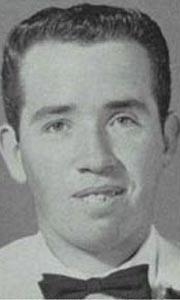 Carl Joseph Ellerd