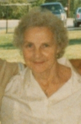 Grace Marie <i>Shoudt LaFevre</i> Roesch