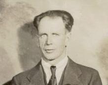 Curtis Guy Marsh