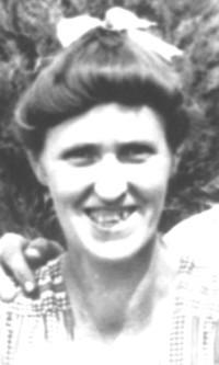 Mary Lena <i>Goff</i> Ridner