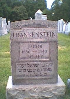 Jacob Frankenstein