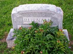 Luther Burnam