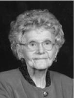 Betty Valentine <i>Jones</i> Waggoner