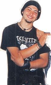 Mario Corzo