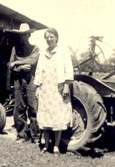 Mary Ann Mollie <i>Reese</i> Camp